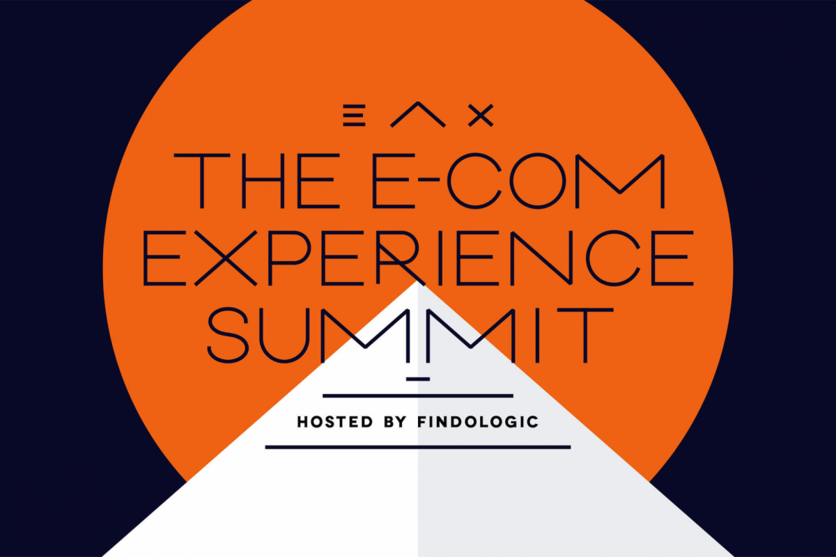Event-Sujet: E-Com Experience Summit